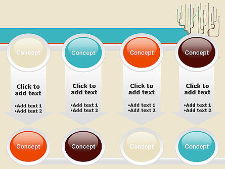 Decisions and Strategies PowerPoint Template Slide 18