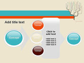 Decisions and Strategies PowerPoint Template#17