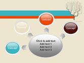 Decisions and Strategies PowerPoint Template#7