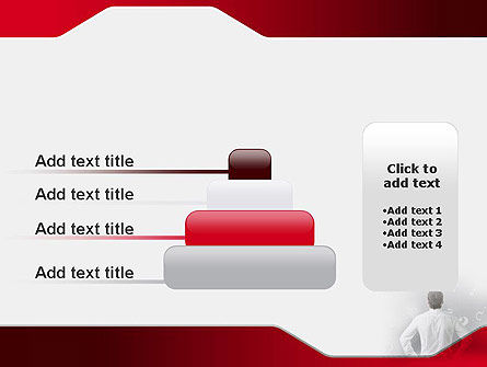 Problems and Questions PowerPoint Template Slide 8