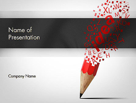 Creative Ideation PowerPoint Template