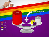Gay Couple PowerPoint Template#10