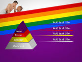 Gay Couple PowerPoint Template#12