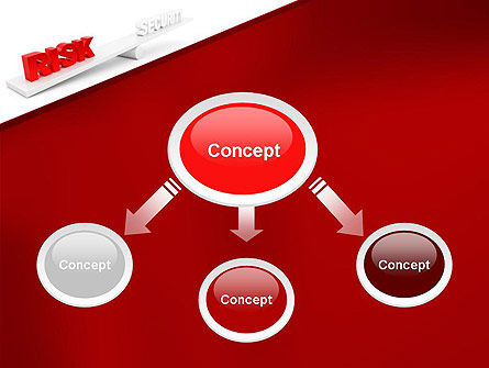 Security Risk PowerPoint Template, Slide 4, 11935, Business Concepts — PoweredTemplate.com