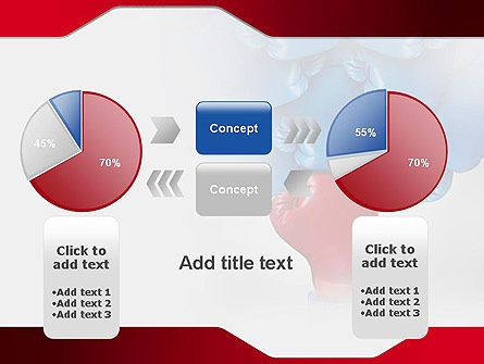 Business Challenges PowerPoint Template Slide 16