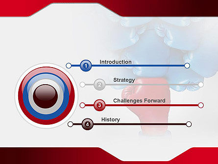 Business Challenges PowerPoint Template, Slide 3, 11937, Business Concepts — PoweredTemplate.com