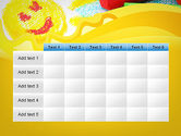Early Childhood Art PowerPoint Template#15
