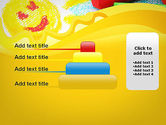 Early Childhood Art PowerPoint Template#8