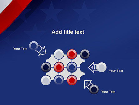 4th July Theme PowerPoint Template Slide 10