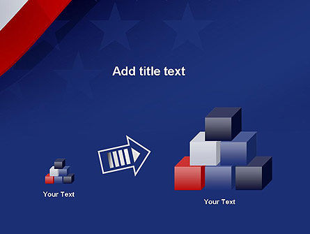 4th July Theme PowerPoint Template Slide 13