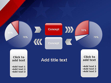 4th July Theme PowerPoint Template Slide 16