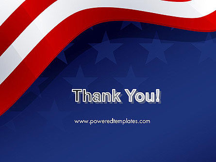 4th July Theme PowerPoint Template Slide 20