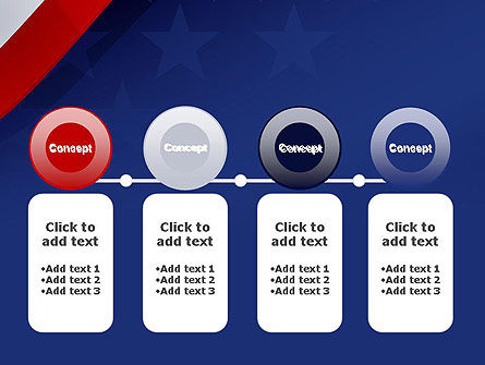 4th July Theme PowerPoint Template Slide 5