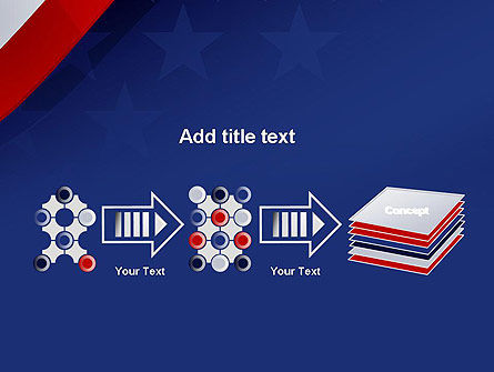4th July Theme PowerPoint Template Slide 9