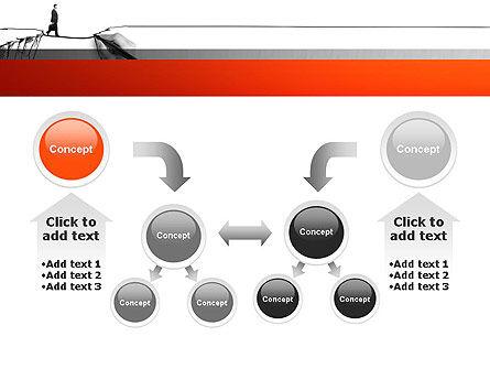 Bridge the Gap PowerPoint Template Slide 19