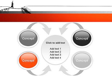 Bridge the Gap PowerPoint Template Slide 6