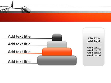 Bridge the Gap PowerPoint Template Slide 8