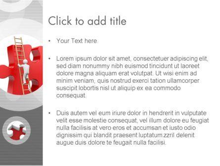 Problem Solving - Free Presentation Template for Google Slides and