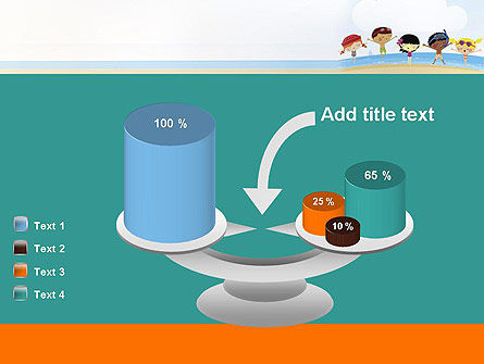 Summer Fun PowerPoint Template Slide 10