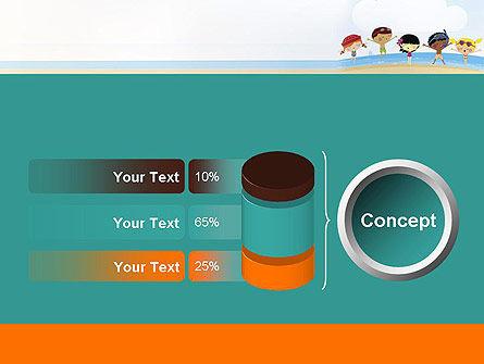 Summer Fun PowerPoint Template Slide 11