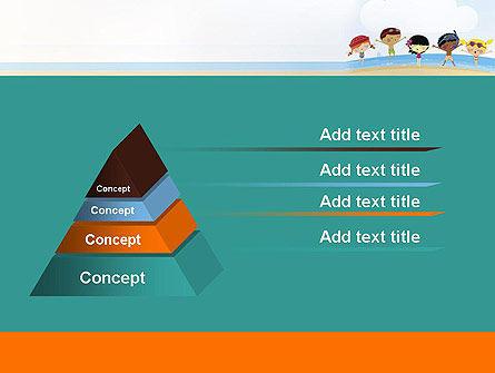 Summer Fun PowerPoint Template Slide 12