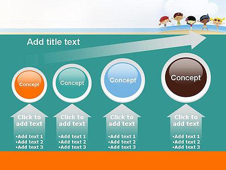 Summer Fun PowerPoint Template Slide 13