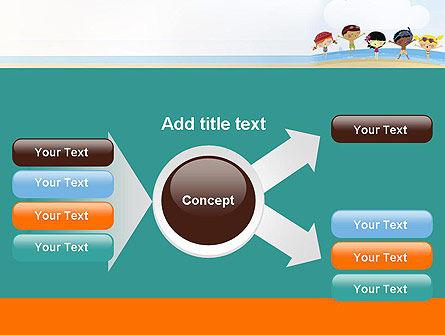 Summer Fun PowerPoint Template Slide 14