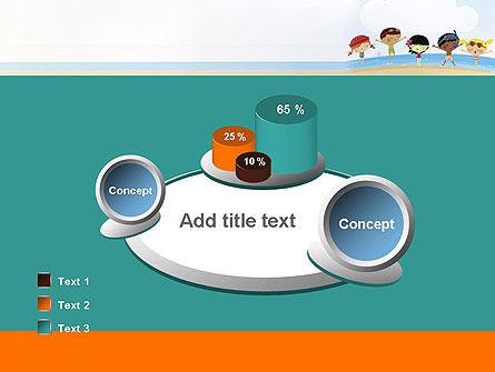 Summer Fun PowerPoint Template Slide 16