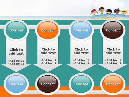 Summer Fun PowerPoint Template Slide 18