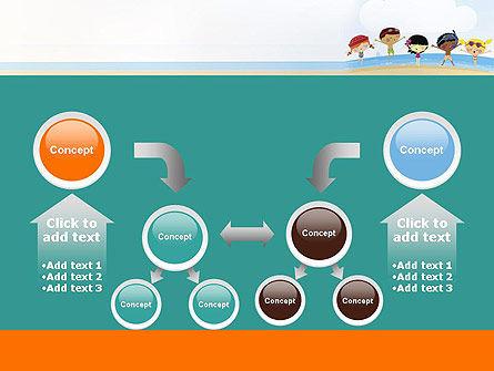 Summer Fun PowerPoint Template Slide 19
