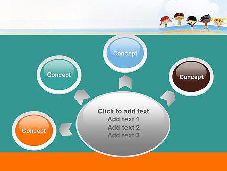Summer Fun PowerPoint Template Slide 7