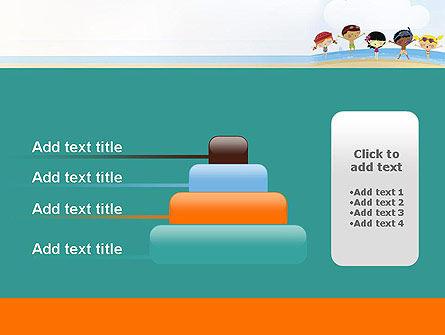 Summer Fun PowerPoint Template Slide 8