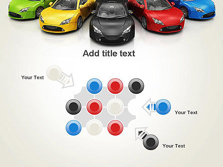 New Cars PowerPoint Template Slide 10