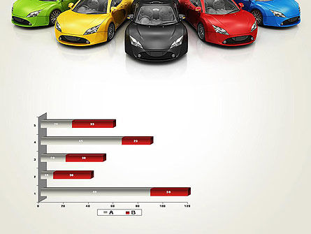 New Cars PowerPoint Template Slide 11