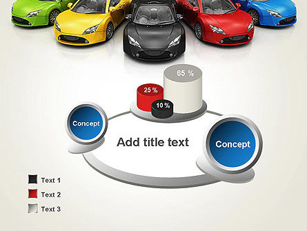 New Cars PowerPoint Template Slide 6