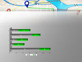 Navigation Points PowerPoint Template#11