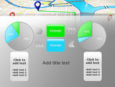 Navigation Points PowerPoint Template#16