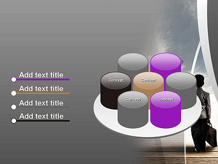 Dream Big PowerPoint Template Slide 12