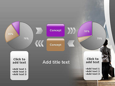 Dream Big PowerPoint Template Slide 16