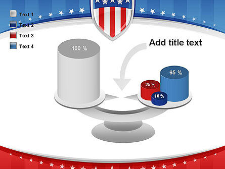powerpoint templates free patriotic image collections - powerpoint, Modern powerpoint