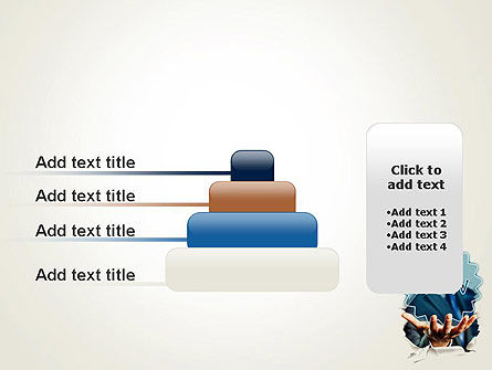 Research Ideas PowerPoint Template Slide 8