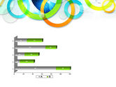 Cool Presentation with Rings PowerPoint Template#11