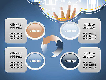 Human Resource Management System PowerPoint Template Slide 9