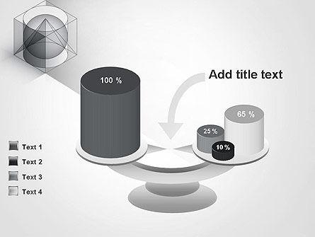 Geometrical PowerPoint Template Slide 10