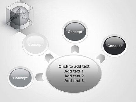 Geometrical PowerPoint Template Slide 7