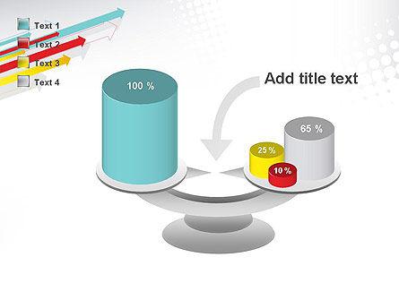 Goals for Success PowerPoint Template Slide 10