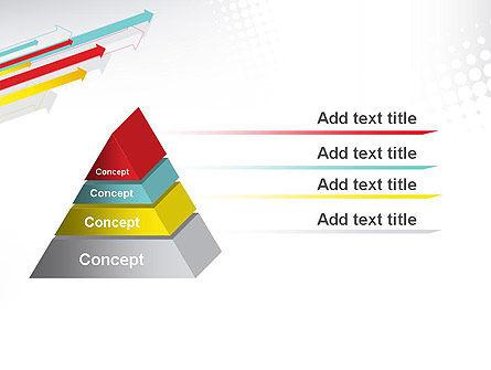 Goals for Success PowerPoint Template Slide 12