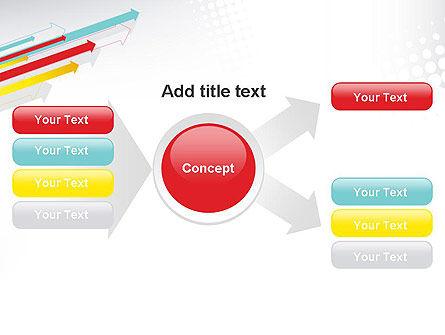 Goals for Success PowerPoint Template Slide 14