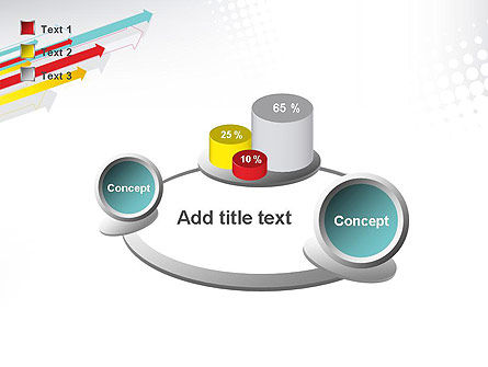 Goals for Success PowerPoint Template Slide 16