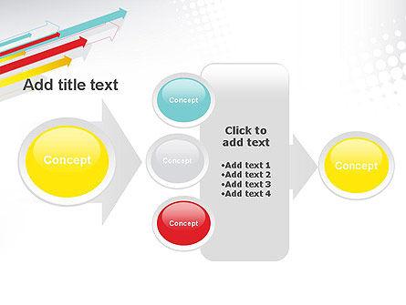 Goals for Success PowerPoint Template Slide 17